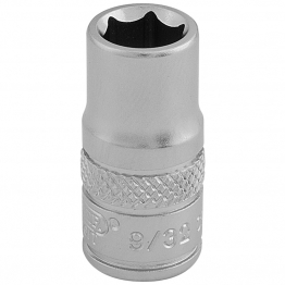 """1/4"""" Square Drive Imperial Socket (9/32"""")"""