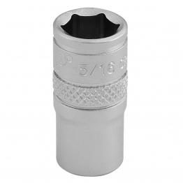 "1/4"" Square Drive Imperial Socket (5/16"")"