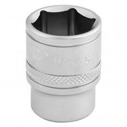 "3/8"" Square Drive 6 Point Metric Socket (16mm)"