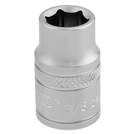 "3/8"" Square Drive 6 Point Imperial Socket (3/8"")"