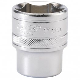 """1/2"""" Square Drive 6 Point Imperial Socket (1"""")"""
