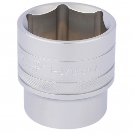 """1/2"""" Square Drive 6 Point Imperial Socket (1.5/16"""")"""