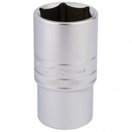 "1/2"" Square Drive 6 Point Metric Deep Socket (32mm)"