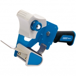 Expert Soft Grip Hand-held Packing (security) Tape Dispenser - 50mm