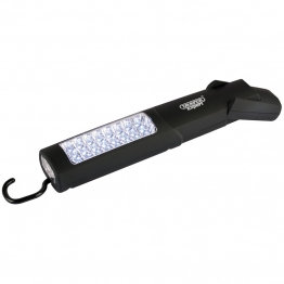 Expert 30 Led Rechargeable Magnetic Inspection Lamp