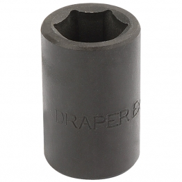 """Expert 16mm 1/2"""" Square Drive Impact Socket (sold Loose)"""