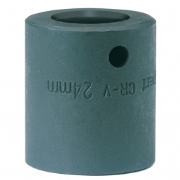 "Expert 24mm 1/2"" Square Drive Impact Socket (sold Loose)"