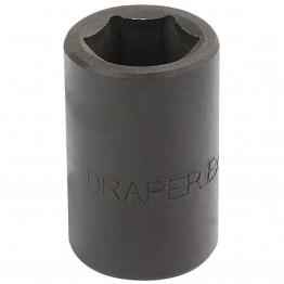 "Expert 16mm 1/2"" Square Drive Impact Socket"