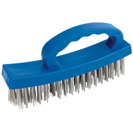 D-handle Wire Brush (160mm)
