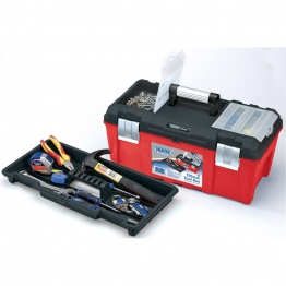 Expert 535mm Tool Box And Tote Tray