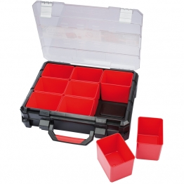 Expert 9 Deep Tub Heavy Duty Organiser