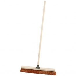 Box Of 4 600mm Soft Coco Platform Broom