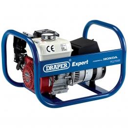 Expert 2.7kva/2.2kw Petrol Generator