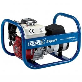 Expert 3.5kva/2.8kw Petrol Generator