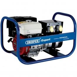 Expert 5.0kva/4.0kw Petrol Generator