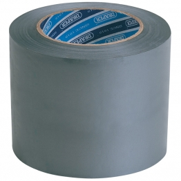 33m X 100mm Grey Duct Tape Roll