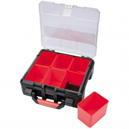 Expert 6 Deep Tub Heavy Duty Organiser