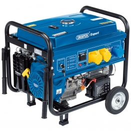 Expert 4.0kva/3.5kw Petrol Generator