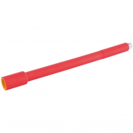 "3/8"" Sq. Dr. Vde Approved Fully Insulated Extension Bar (250mm)"