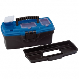 315mm Tool Organiser Box With Tote Tray