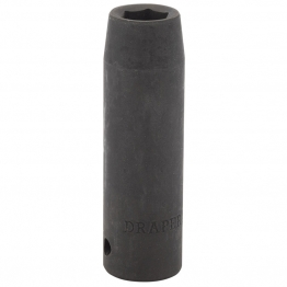 "Expert 13mm 1/2"" Square Drive Deep Impact Socket (sold Loose)"
