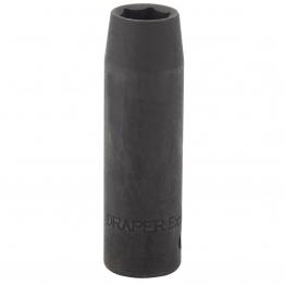 "Expert 14mm 1/2"" Square Drive Deep Impact Socket (sold Loose)"
