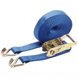 1000kg Ratchet Tie Down Strap (8m X 35mm)