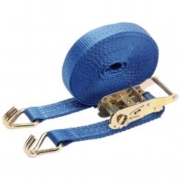 1000kg Ratchet Tie Down Strap (10m X 35mm)