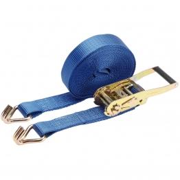 2500kg Ratchet Tie Down Strap (10m X 50mm)