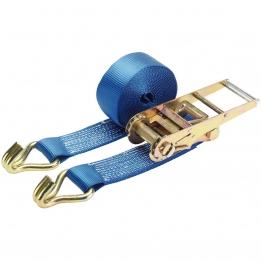 5000kg Ratchet Tie Down Strap (8m X 75mm)