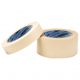 50m X 25mm Masking Tape Roll