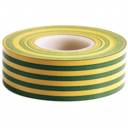 Insulation Earth Colour Tape