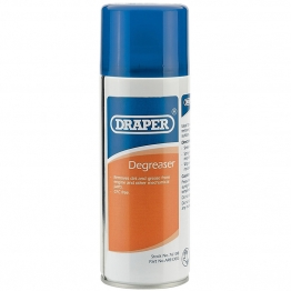 400ml Degreaser