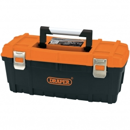 610mm Tool Box With Tote Tray