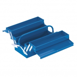 430mm Four Tray Cantilever Tool Box