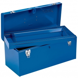 490mm Tool Box With Tote Tray