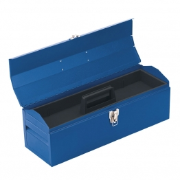 485mm Barn Type Tool Box With Tote Tray