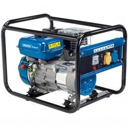 Petrol Generator (2.2kva/2.0kw)