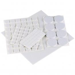 Protective Pad Set (125 Piece)