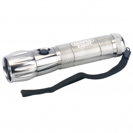 Expert 10 Led Aluminium Torch (3 X Aaa Batteries)