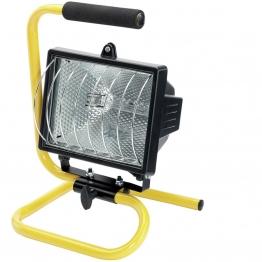 400w 230v Halogen Worklamp