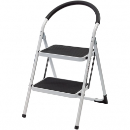 2 Step Steel Ladder