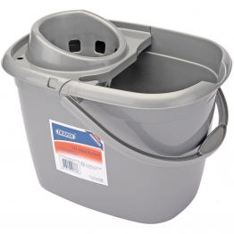 12l Plastic Mop Bucket