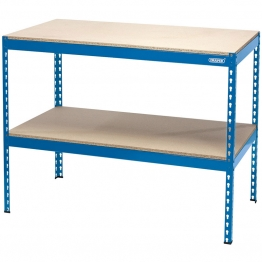Steel Workbench