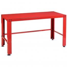 Expert Heavy Duty Steel Workbench