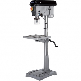 12 Speed Industrial Pillar Drill (1500w)