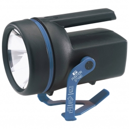 Expert 6v 2.4w Rubber Torch/ Lantern (no Battery)