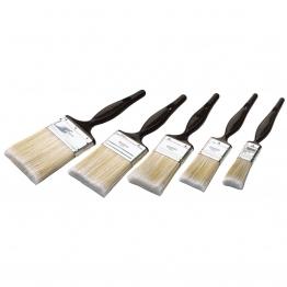 Paint Brush Set (5 Piece)