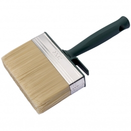 Shed And Fence Brush (115mm)
