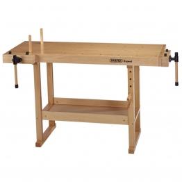 Heavy Duty Carpenters Workbench (1495 X 655 X 840mm)